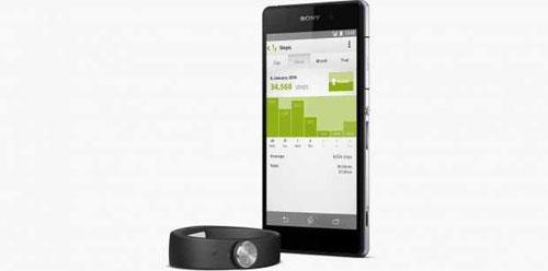 xperia-z2-smartband