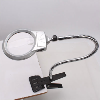 Clip-on Clip on LED Light