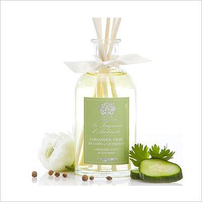 Coriander, Lotus & Cucumber Home Ambiance Perfume