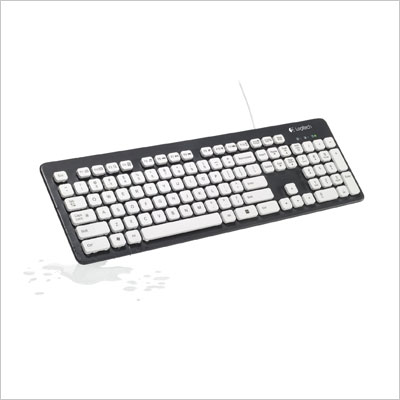 Logitech Washable Keyboard K310 for Windows PCs