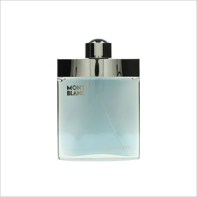 Mont Blanc Individual Men Eau De Toilette Spray