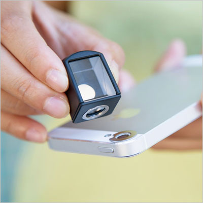Photojojo Smartphone Spy Lens for iPhone and Android