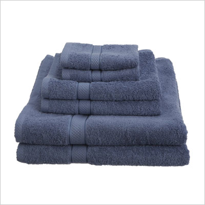 Pinzon Egyptian Cotton 6-Piece Towel Set