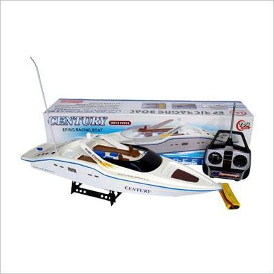SYMA Century Boat Radio Remote Control R/C Racing Yacht