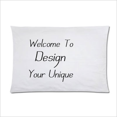 Your Own Personalized Jennifer Lawrence Zippered Rectangle Pillow Case
