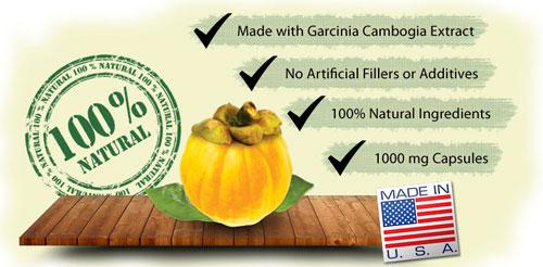 top ten diet pills that work garcinia cambogia