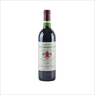 1996 La Gaffeliere Wine 750ml