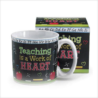 Coffee Mug With Gift Box