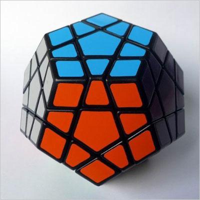 Megaminx Speed Cube Puzzle