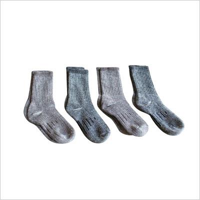 Outdoor Trail Sock Merino Wool Blend