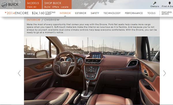 top 20 best luxury car brands buick