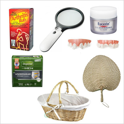 dedicated gift basket