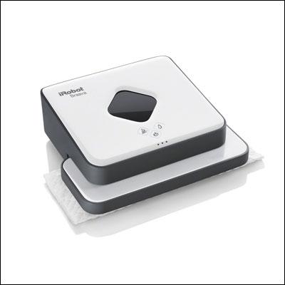 iRobot Braava 320 Floor Mopping Robot