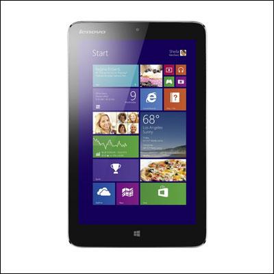 Lenovo IdeaTab Miix 2 8 8-Inch 64 GB Tablet