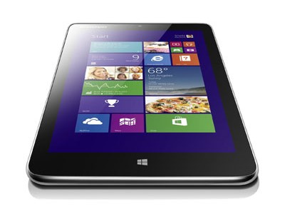 Lenovo IdeaTab Miix 2 8-Inch 64 GB Tablet