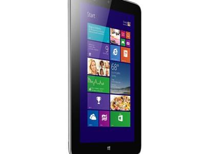 Lenovo IdeaTab Miix 2 Tablet 8-Inch 64 GB
