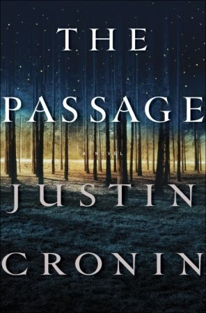 The Passage – Justin Cronin