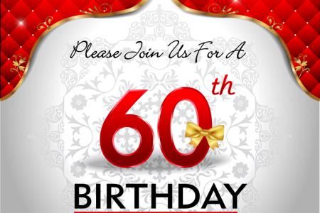 10 Great 60th Birthday Gift Ideas