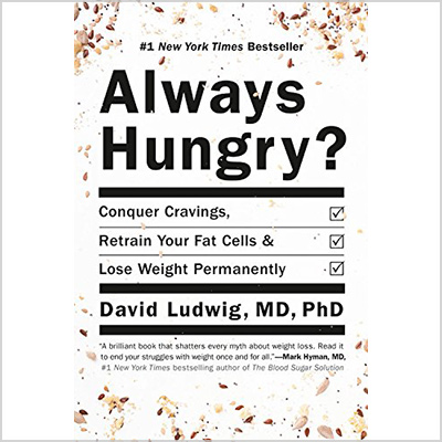 david ludwig always hungry