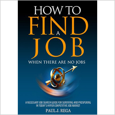 paul rega how to find a job
