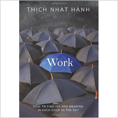 thich nhat hanh work