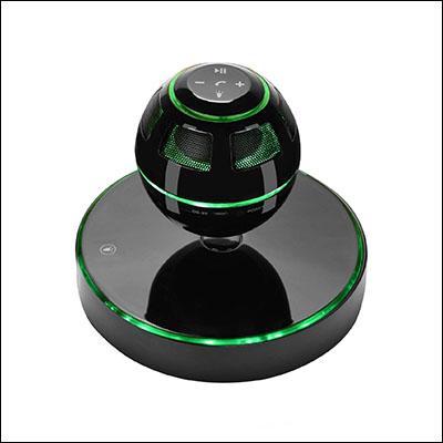 UPPELLevitating Bluetooth Speaker