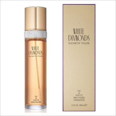 Elizabeth Taylor White Diamonds Fragrance