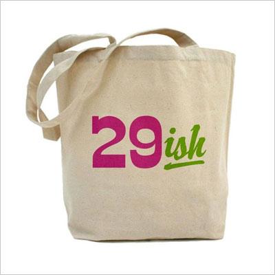29ish Shopping Bag