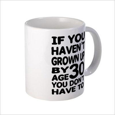 CafePress Mug