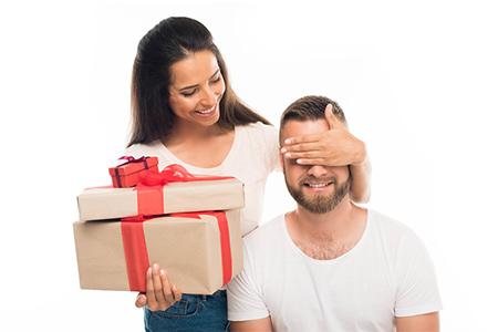 35 Birthday Gift Ideas for Boyfriend