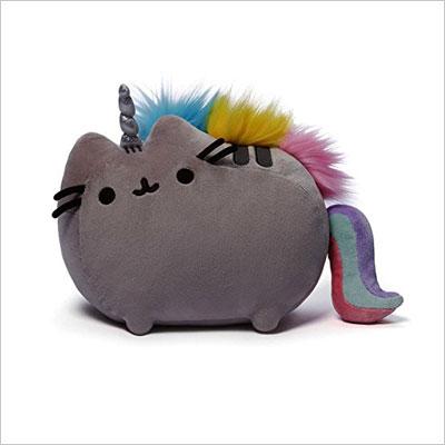 GUND Pusheenicorn Stuffed Pusheen Plush Unicorn