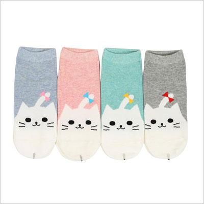 Animal Fun Crazy Socks