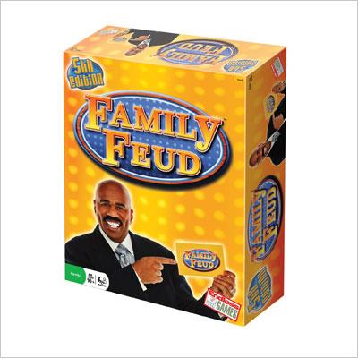 Family Feud 5th Edition