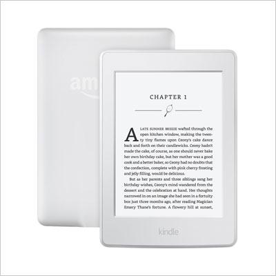 Kindle Paperwhite E-reader 6 inch