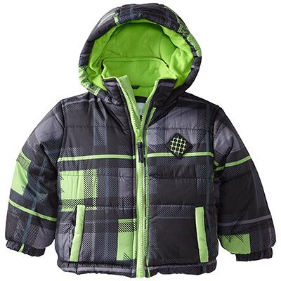 big chill plaid jacket