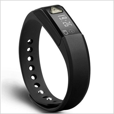 efo s fitness tracker band