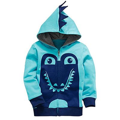 garsumiss dinosaur hoodie