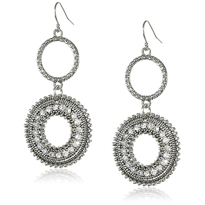 jessica simpson earrings