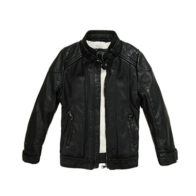 ljyh leather jacket