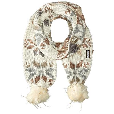 muk luks pom scarf
