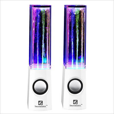 soundsoul speakers