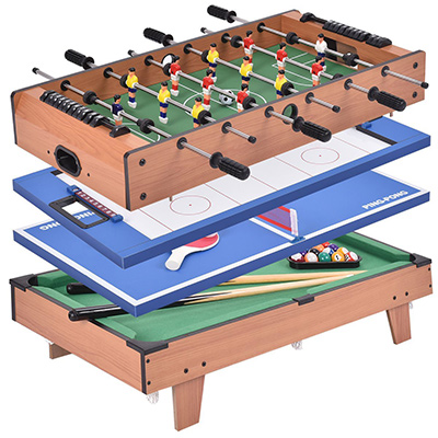 giantex multi game table