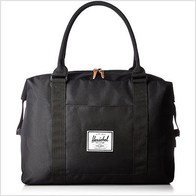herschel supply duffle bag