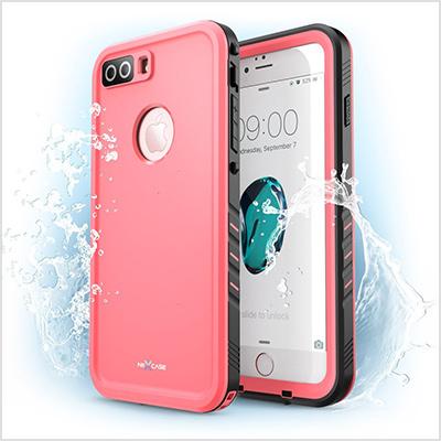nexcase waterproof case