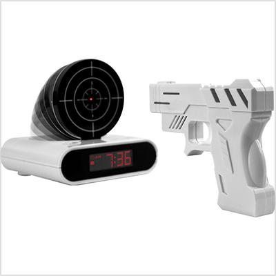 trademark games gun and target