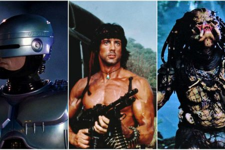 10 Most Iconic 80s Movies