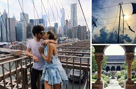 Romantic Date Ideas in NYC